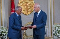 الجملي يستمر بجولة مشاورات لتشكيل الحكومة في تونس