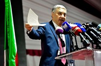 """رسميا.. """"بن فليس"""" يعلن استقالته من رئاسة حزبه بالجزائر"""