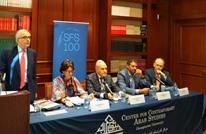 تركي الفيصل يعلق على فرص تحقق المصالحة الخليجية (شاهد)