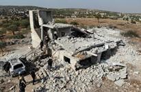 قتلى مدنيون بقصف روسي على مخيم للنازحين بريف إدلب