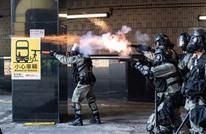 """أول اعتقال بموجب """"الأمن القومي"""" الصيني بهونغ كونغ"""