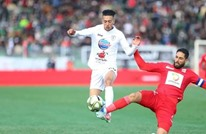 فريق بالدرجة الثانية يخلق المفاجأة ويُتوج بكأس المغرب (شاهد)