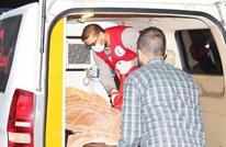 13 إصابة بين المدنيين بقصف لطيران حفتر على مدينة مصراتة