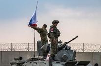 تحركات روسية بريف الرقة.. قاعدة جديدة وتسيير دورية (شاهد)