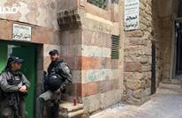 الاحتلال يشن حملة واسعة في القدس ضد مؤسسات فلسطينية