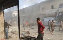 انفجار مفخخة بسوق تل أبيض السورية.. وسقوط قتلى (شاهد)
