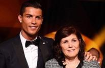 """والدة رونالدو تتهم """"المافيا"""" بحرمان ابنها من الكرة الذهبية"""
