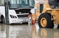 خبير سعودي: فيضانات قادمة على شبه جزيرة العرب (شاهد)
