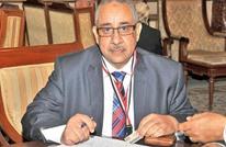 برلماني مصري لوزير الداخلية: هل رفع علم فلسطين جريمة؟