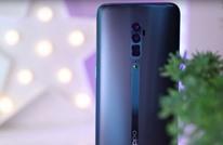 شركة صينية تنافس عمالقة الهواتف بجهاز غير مسبوق (شاهد)