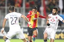 أسفي المغربي يُطيح ببطل أفريقيا في البطولة العربية (شاهد)