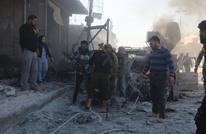 مقتل جنود أتراك ومقاتلين من المعارضة السورية بتفجير بالرقة