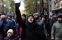أوبزيرفر: كيف تهدد احتجاجات الشارع بالشرق الأوسط قوة إيران؟