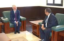 مسؤول أممي بلقاء حمدوك يدعو لدعم دولي لاقتصاد السودان