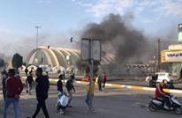 مقتل متظاهرين في العراق.. واعتصام بغداد يتجدد (شاهد)