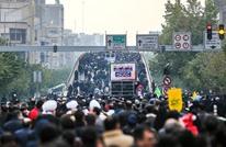 وسائل إعلام إيرانية: مليونية مؤيدة للحكومة في طهران (شاهد)