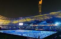 """أمير قطر يُعلن افتتاح كأس الخليج.. """"مرحبا بالجميع"""" (شاهد)"""