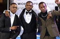 وقف عرض فيلم بريطاني عن عصابات السود بعد أحداث شغب (فيديو)
