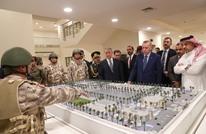 """أردوغان يطلق اسم """"خالد بن الوليد"""" على قاعدة تركية بقطر"""