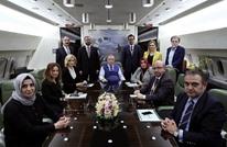 أردوغان: نبع السلام مستمرة.. قطر ستساهم بالمنطقة الآمنة