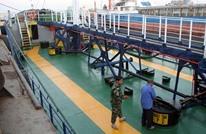 تراجع إنتاج النفط الليبي إلى 187.3 ألف برميل يوميا