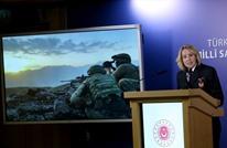 """العراق يستدعي السفير التركي بسبب عملية """"المخلب- النسر"""""""