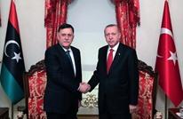السراج يزور تركيا الأحد للقاء أردوغان بإسطنبول