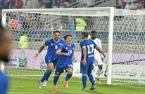 الكويت تضرب شباك السعودية بثلاثية في كأس الخليج (شاهد)