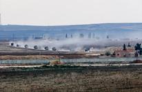 تسيير الدورية المشتركة الـ12 بين تركيا وروسيا شرق الفرات