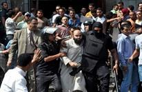 """أحكام بالسجن تصل 10 سنوات لمعتقلي """"مسجد الفتح"""" بمصر"""