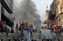 أوبزيرفر: نظام العراق الطائفي بدأ يتهاوى والعنف وصل ذروته