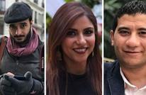 السلطات المصرية تحبس 3 صحفيين بتهمة نشر أخبار كاذبة
