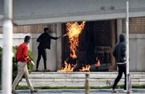 صحيفة: العراقيون تخلوا عن ولاء إيران بإحراق قنصلية النجف