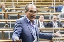 الموت يداهم برلمانيا مصريا خلال حفل زفاف ابنته