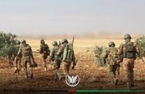 روسيا تقر بهزائم النظام السوري بإدلب وحلب على يد المعارضة