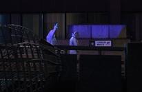الشرطة البريطانية تكشف هوية منفذ هجوم لندن (شاهد)
