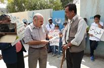 """موظفو """"أونروا"""" بالأردن: إضرابنا دفاع عن الوكالة وفلسطين"""