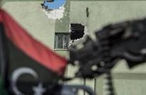 """""""عسكري الزنتان"""" ينفي علاقته باشتباكات شهدتها طرابلس الليبية"""