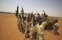 توثيق قتال المرتزقة السودانيين في صفوف قوات حفتر (شاهد)