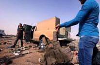 قتلى من تنظيم الدولة والحشد بهجمات متفرقة