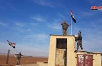جيش النظام السوري يدخل أحد حقول رميلان النفطية (شاهد)