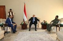 """مصدر لـ""""عربي21"""": الرئيس اليمني التقى """"الزبيدي"""" في الرياض"""