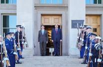 أمريكا وقطر تبحثان تعزيز العلاقات العسكرية والاستراتيجية