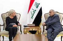 أثارت غضبا شعبيا.. مبعوثة أممية لدى العراق تدافع عن نفسها