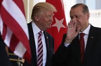 أردوغان قبل توجهه لأمريكا يوضح ملفات ساخنة لبحثها مع ترامب