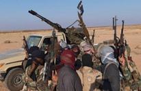 """مقتل 12 من عناصر """"تنظيم الدولة"""" بالعراق في عملية أمنية"""