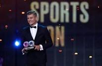 """كروس يُتوج بجائزة """"لاعب العام"""" في ألمانيا (شاهد)"""
