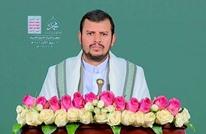 """الحوثي يتوعد السعودية واسرائيل بـ""""أقسى الضربات"""" (شاهد)"""