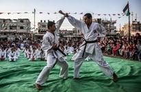 الاحتلال يمنع لاعبين من الضفة من المشاركة في بطولة بغزة