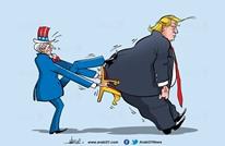 ترامب وكرسي الرئاسة..